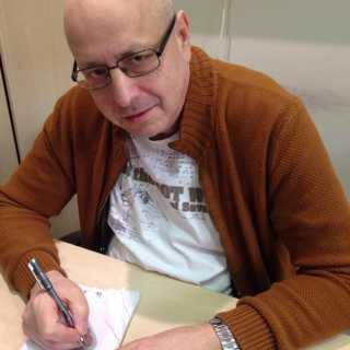 LeonidKomarovsky avatar