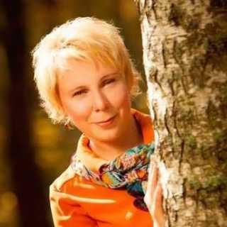 AleksandraPavina avatar