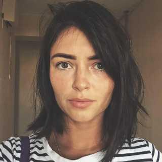KseniaVdovydchenko avatar