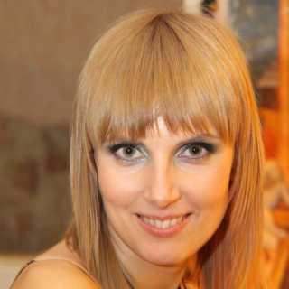 SvetlanaChervyakova avatar