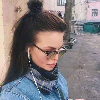 MarieSazhenova avatar