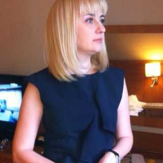 NatalySedikova avatar