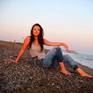 IrinaKaverina avatar