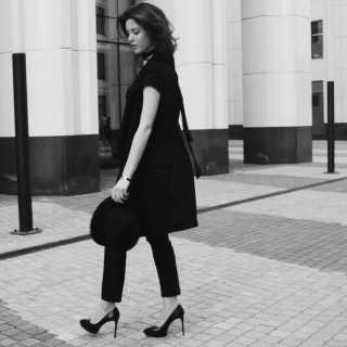NastiaMatveeva avatar