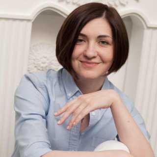 SvetlanaKulyova avatar