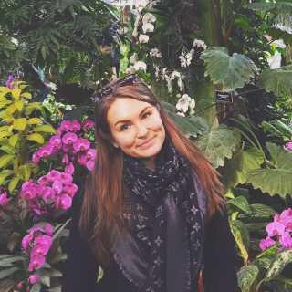 HelenRudeshko avatar