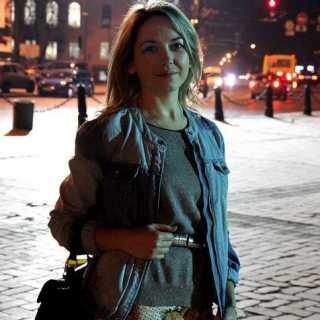 MarynaGudzevata avatar