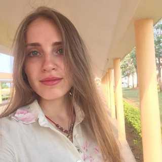 NastyaAnastasia avatar