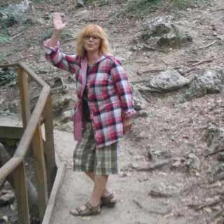 LarisaDetkova avatar
