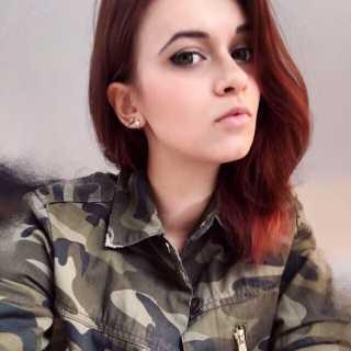 SvetlanaGuzlaeva avatar