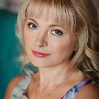 LarisaKrilova avatar