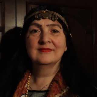 MariaLuneva avatar