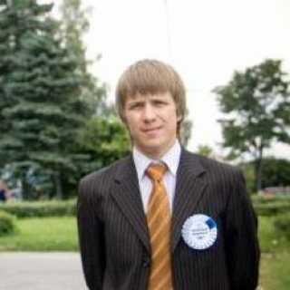 MaximBokarev avatar