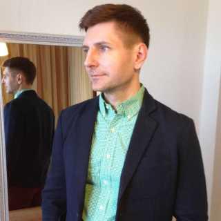 DmitryGasten avatar