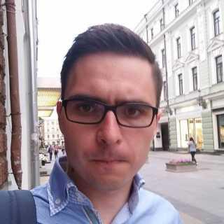 VladimirBelyavskiy avatar