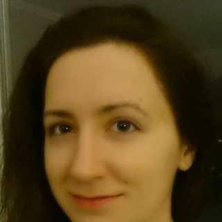 OlgaPavshok avatar