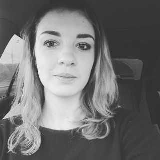 AnastaciaSterligova avatar