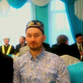 KamilAleev avatar