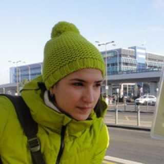 amaksimovskaya avatar