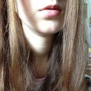 LisaPlekhanova avatar
