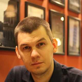 KonstantinPatrushev avatar