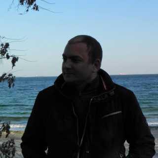SergeyHaneev avatar