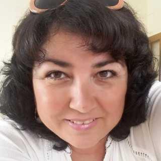 SofiaArzumanova avatar