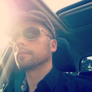 AlexSalamakha avatar
