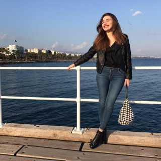 ValeriiaSukhikh avatar