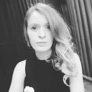 ErchenkovaSveta avatar