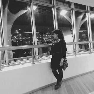 LarisaSotnikova_1f5d4 avatar