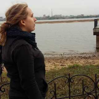 EvgeniiaKislenko avatar