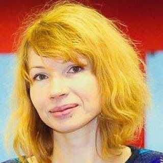 NataliaIsaykina avatar