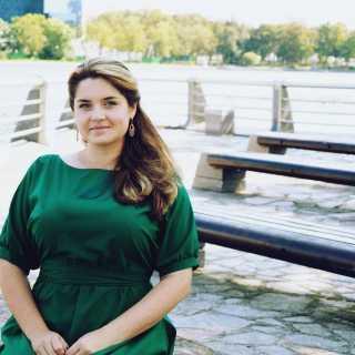 KristinaGalynya avatar