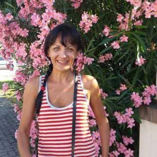 NatalyaVauchik avatar