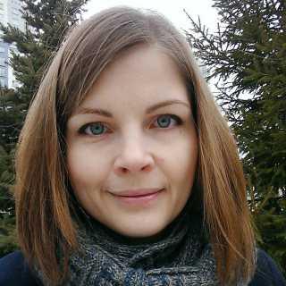 OlgaKuksova avatar