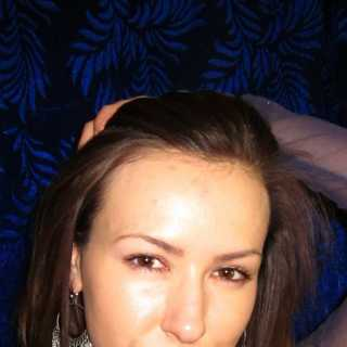 UlyaSivova avatar