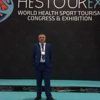 AzamatEsanov avatar
