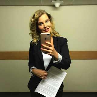 VarvaraNevskaya avatar