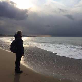 NatalieCherepanova avatar