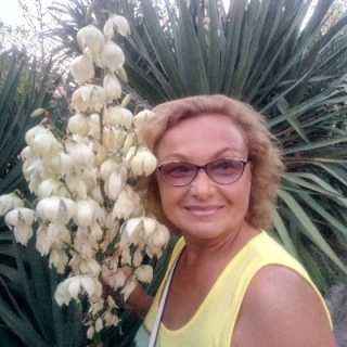 denisova avatar
