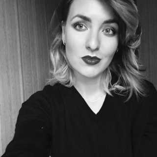 AlexandraBushmanova avatar