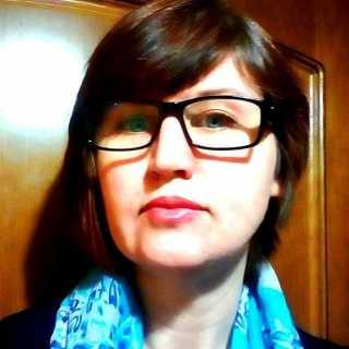 OlgaChizh avatar