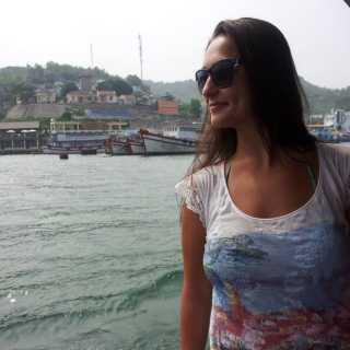 GabriellaYarskaya avatar