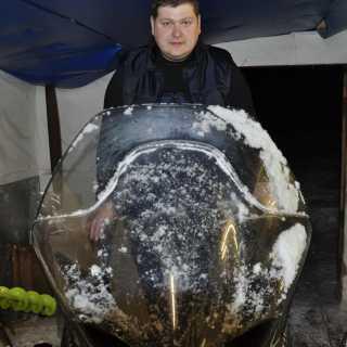 SergeyGradyushko avatar