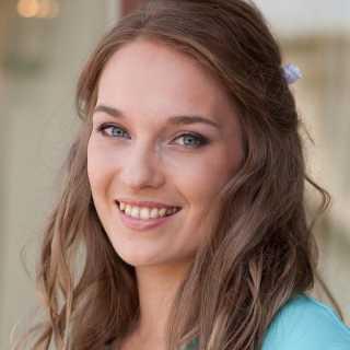 IrinaSmaeva avatar