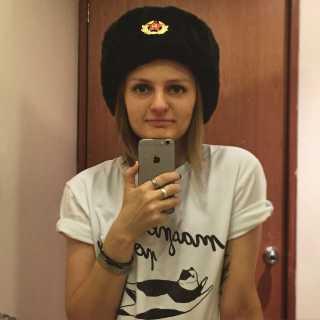 IreneBaranova avatar