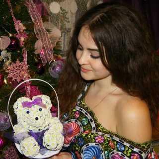 MargaritaAleksanyan avatar