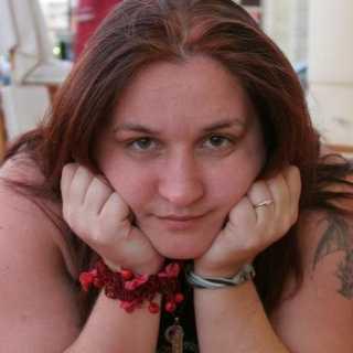 ValentinaKochergina avatar