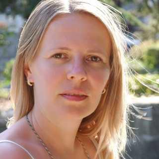 OksanaBarna avatar
